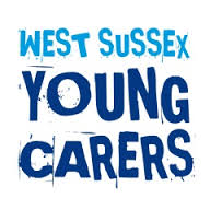 West Sussex Young Carers Logo
