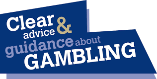Gambling Awareness Logo